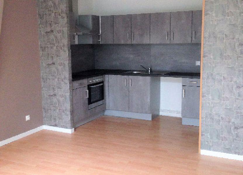 Appartement à louer 50m2 à Hayange
