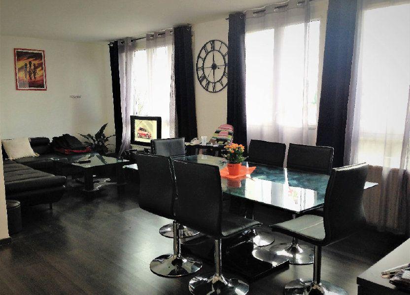 Appartement à louer 88.24m2 à Hayange