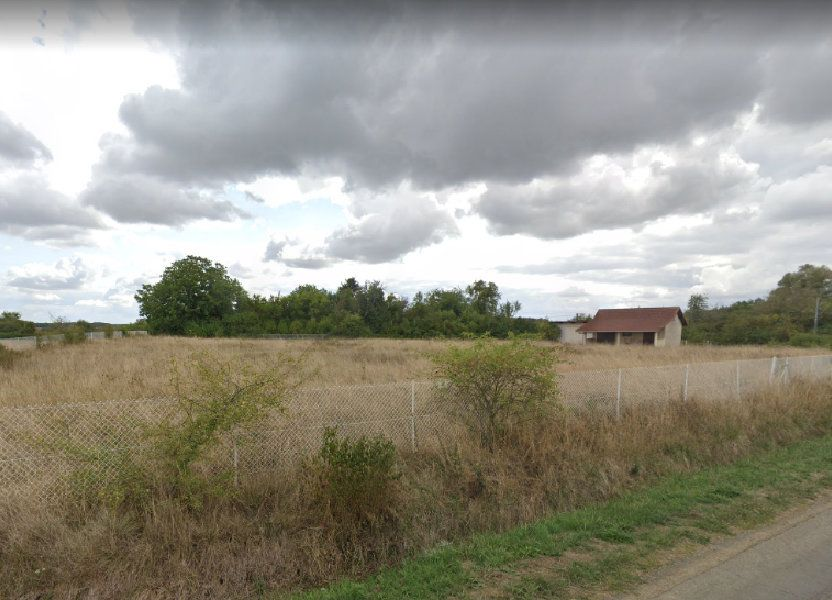 Terrain à vendre 5550m2 à Gondrecourt-Aix