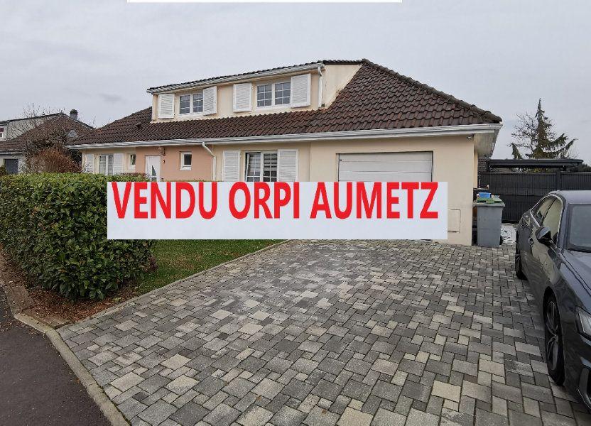 Maison à vendre 132m2 à Tressange
