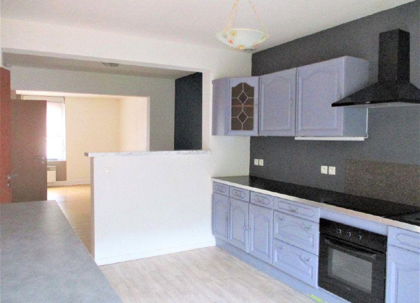 Appartement à louer 48m2 à Hayange