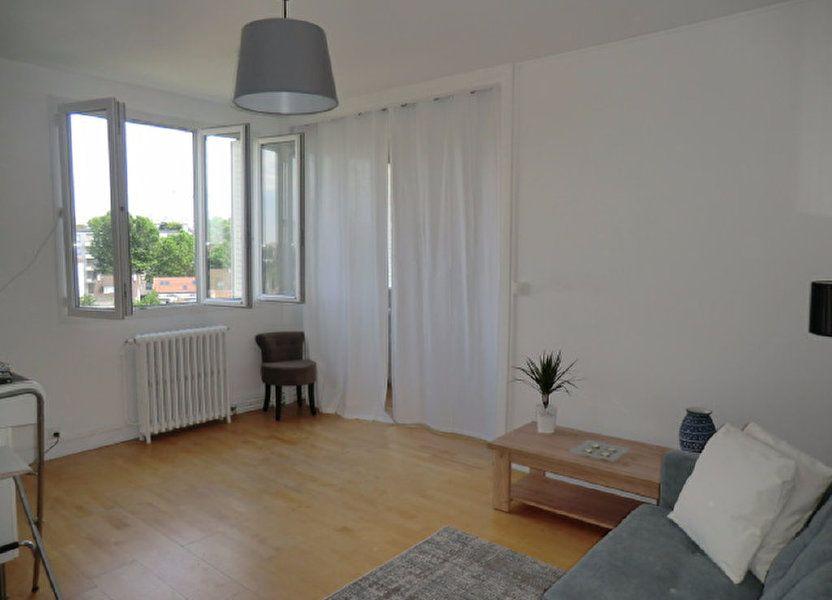 Appartement à louer 36.06m2 à Vanves