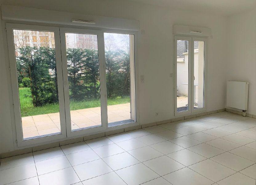 Appartement à louer 31.39m2 à Châtillon