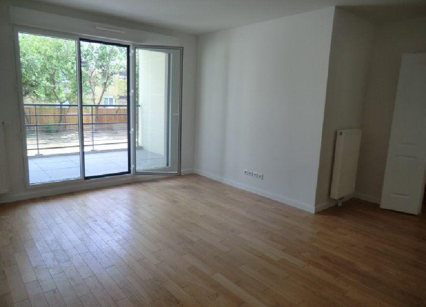 Appartement à louer 32m2 à Vanves