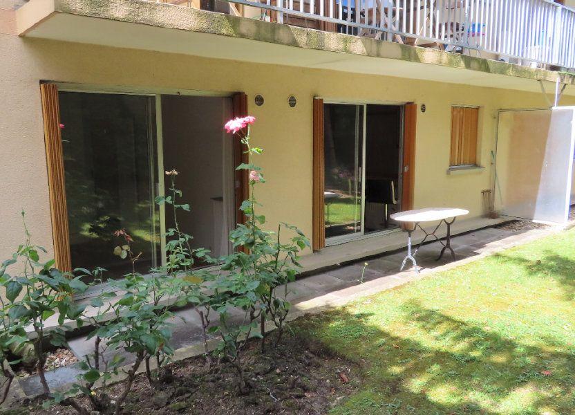 Appartement à louer 44.83m2 à Malakoff