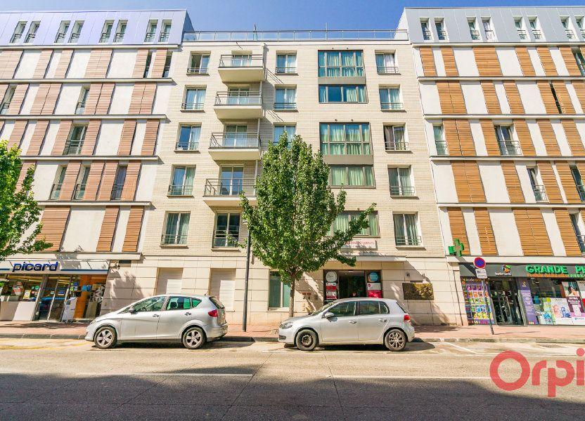 Appartement à vendre 20.63m2 à Vanves