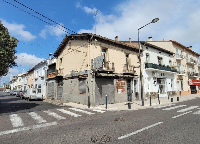 Maison à vendre 180m2 à Perpignan