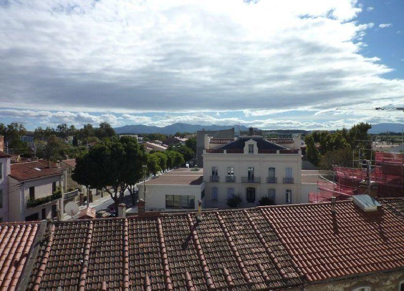 Appartement à vendre 63m2 à Perpignan