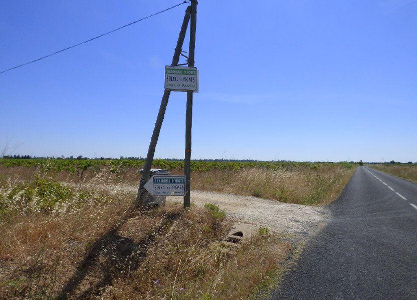 Terrain à vendre 15585m2 à Saint-Hippolyte