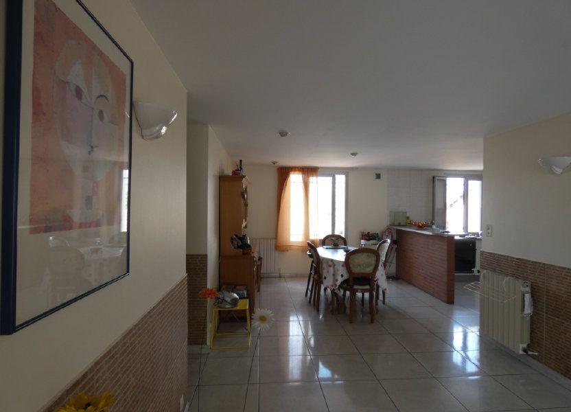 Appartement à vendre 148.78m2 à Perpignan