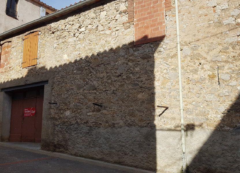 Maison à vendre 142m2 à Vingrau