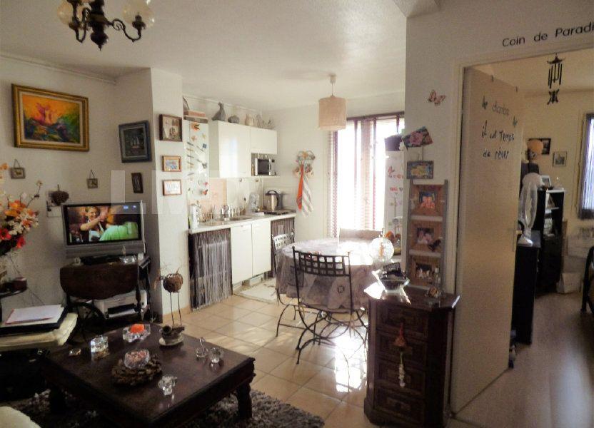 Appartement à vendre 33m2 à Perpignan