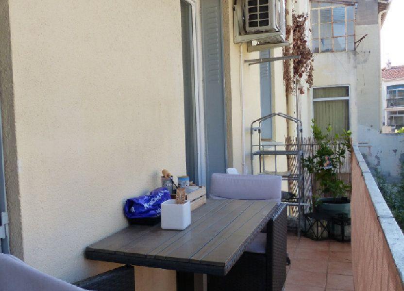 Appartement à vendre 94.65m2 à Perpignan