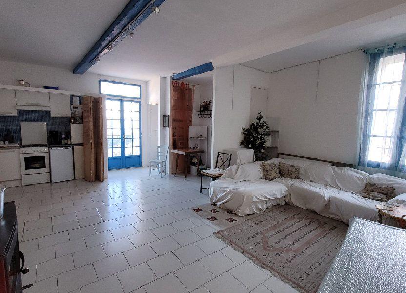 Maison à vendre 118m2 à Bélesta