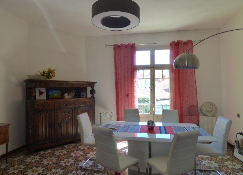 Maison à vendre 141m2 à Perpignan