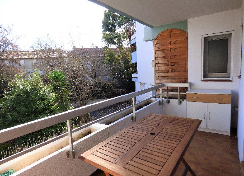 Appartement à vendre 47.22m2 à Perpignan