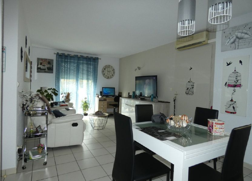 Maison à vendre 45m2 à Perpignan