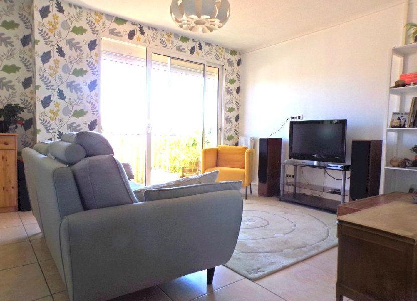 Appartement à vendre 70m2 à Perpignan