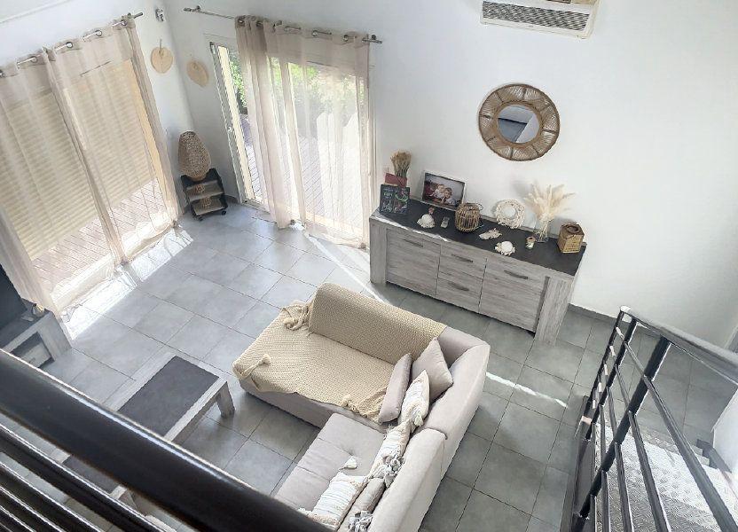 Maison à louer 140m2 à Rivesaltes