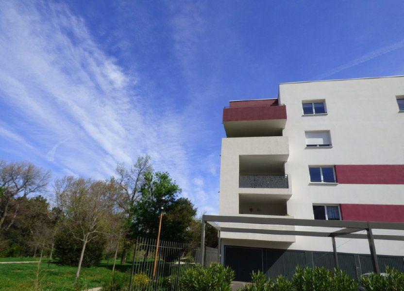 Appartement à vendre 65m2 à Perpignan