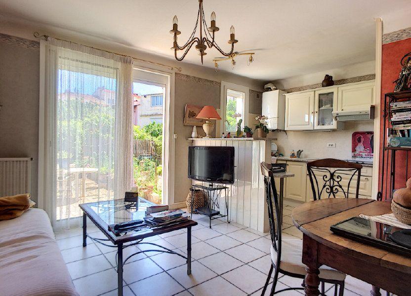 Appartement à vendre 48.74m2 à Perpignan