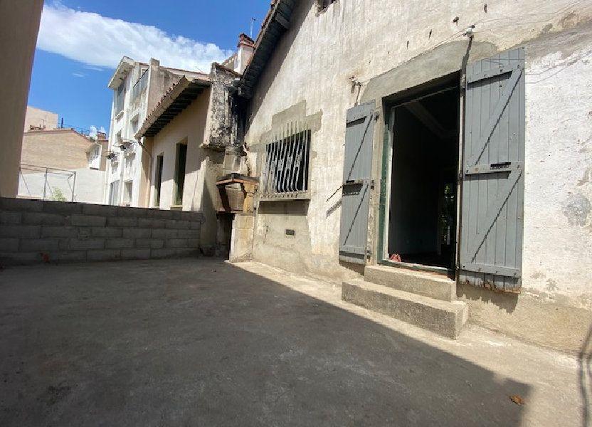 Maison à vendre 139m2 à Perpignan