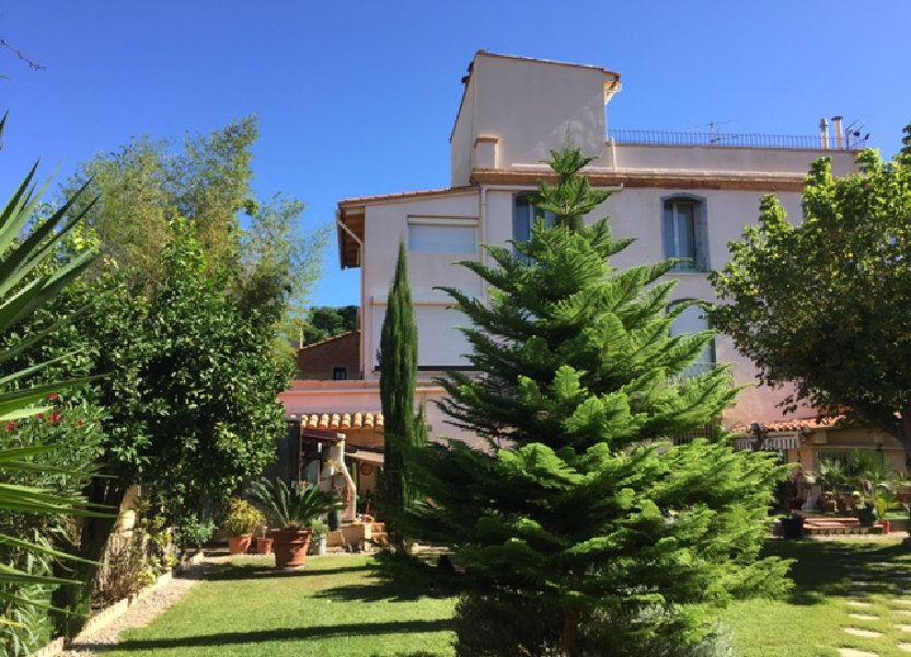 Appartement à vendre 115m2 à Perpignan