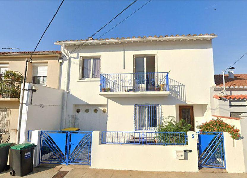 Maison à vendre 135m2 à Perpignan