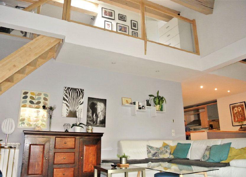 Appartement à vendre 128m2 à Perpignan