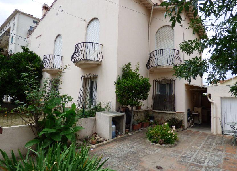 Maison à vendre 145m2 à Perpignan