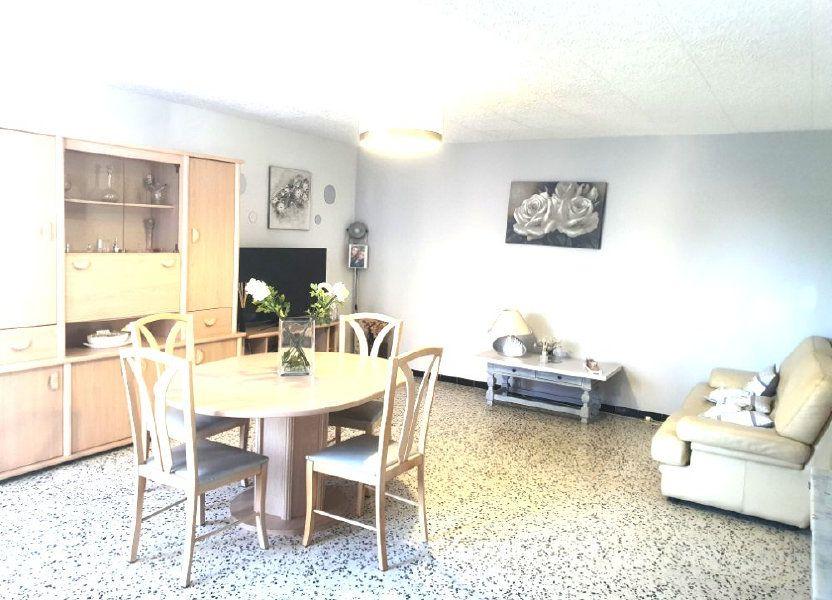 Appartement à vendre 87m2 à Perpignan