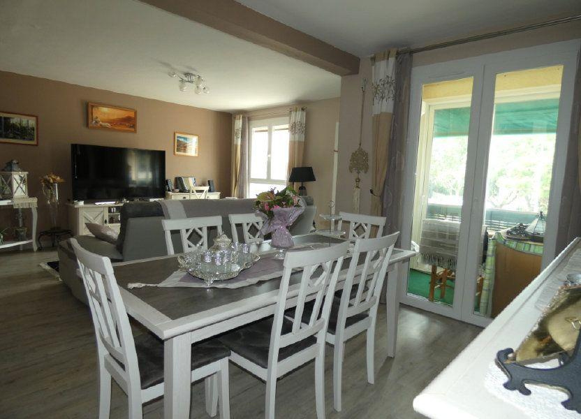 Appartement à vendre 64m2 à Perpignan