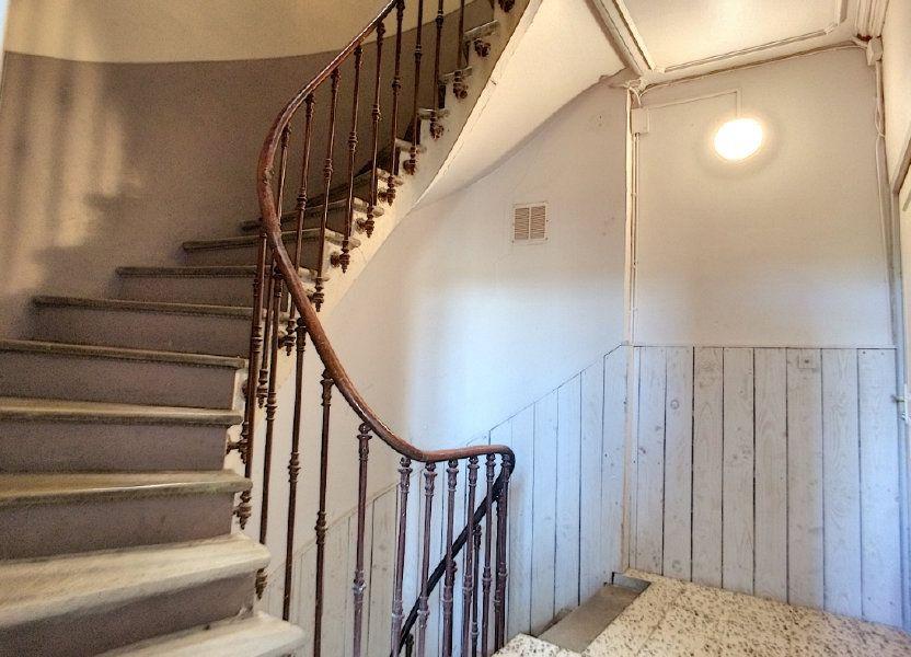 Appartement à vendre 26m2 à Rivesaltes