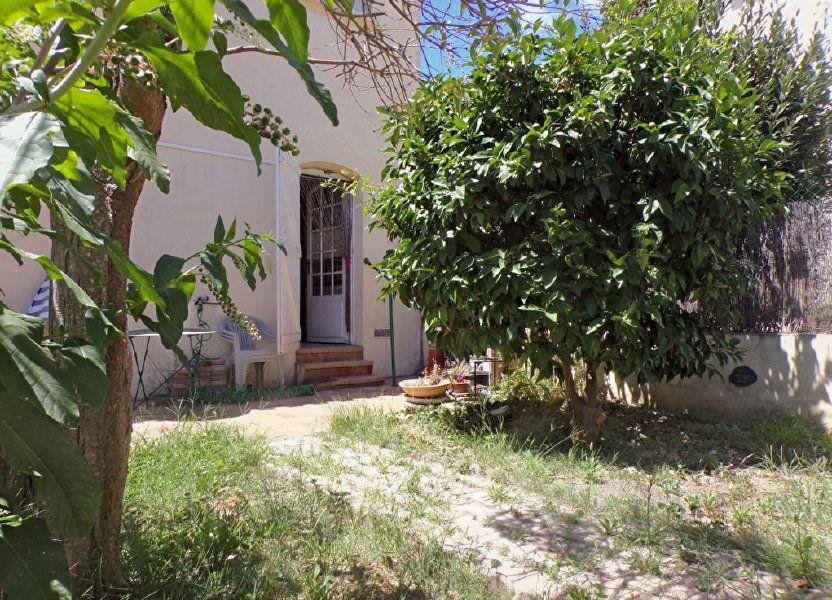 Maison à vendre 93m2 à Perpignan