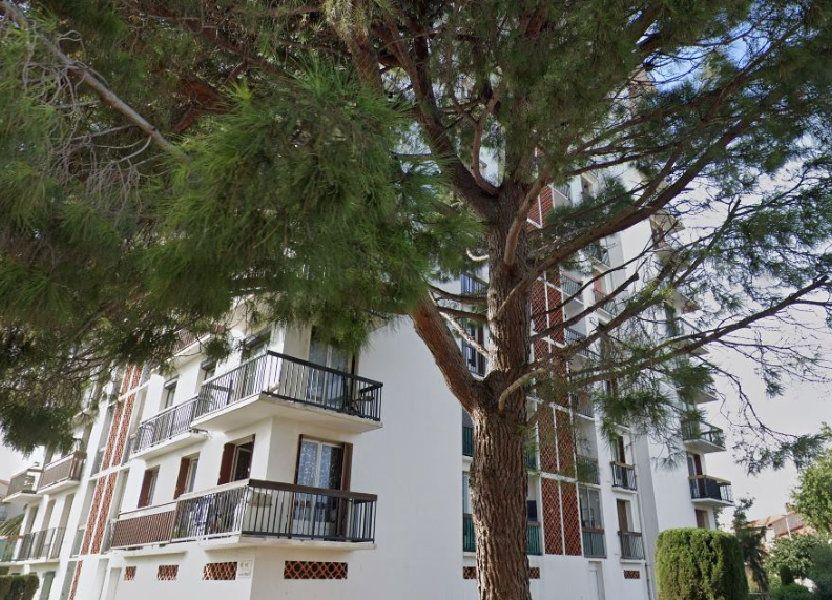 Appartement à vendre 57m2 à Perpignan