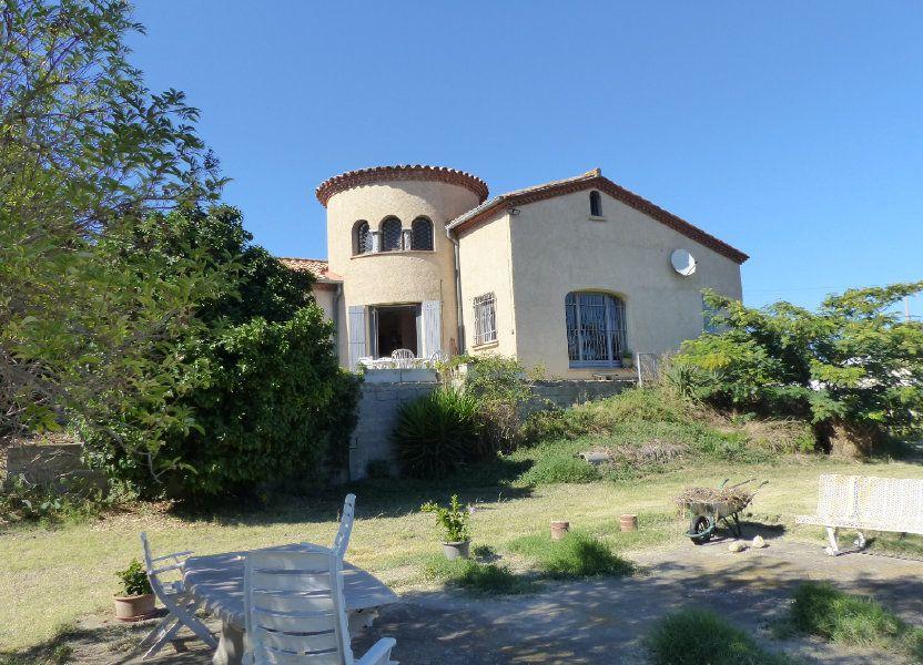 Maison à vendre 211m2 à Perpignan