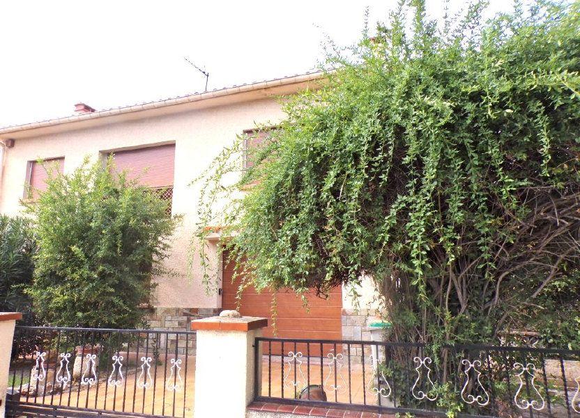 Maison à vendre 190m2 à Perpignan