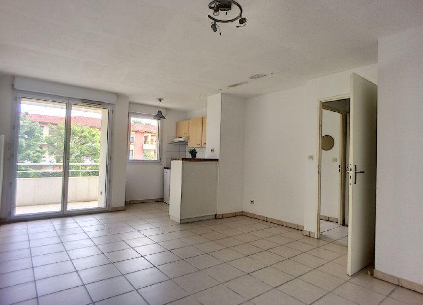 Appartement à vendre 44m2 à Perpignan