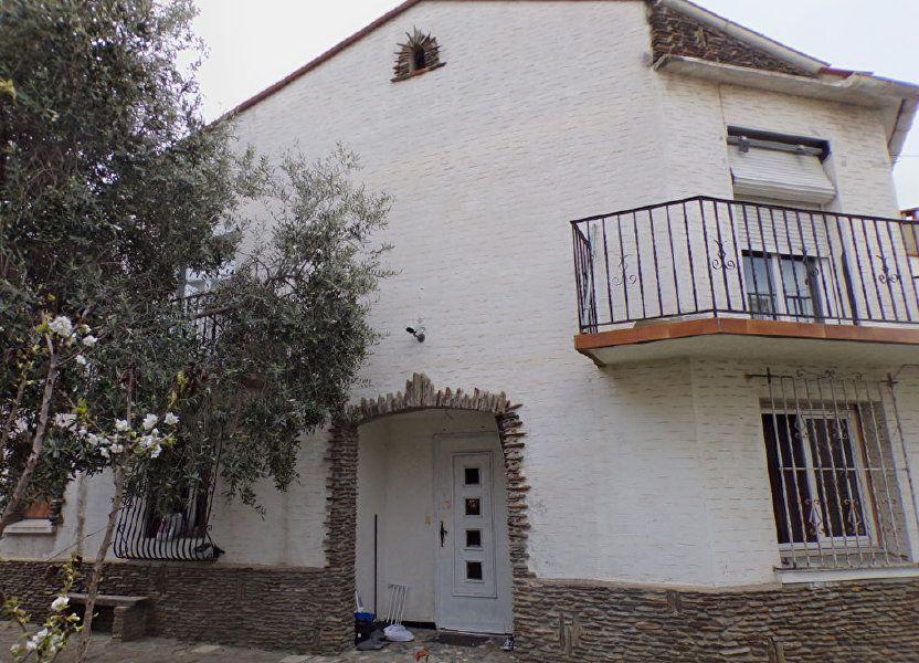 Maison à vendre 200m2 à Perpignan
