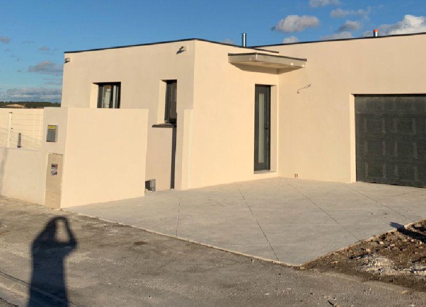 Maison à vendre 80m2 à Fitou