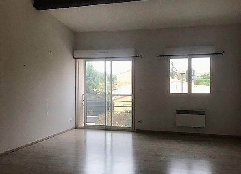 Maison à vendre 100m2 à Saint-Laurent-de-la-Salanque