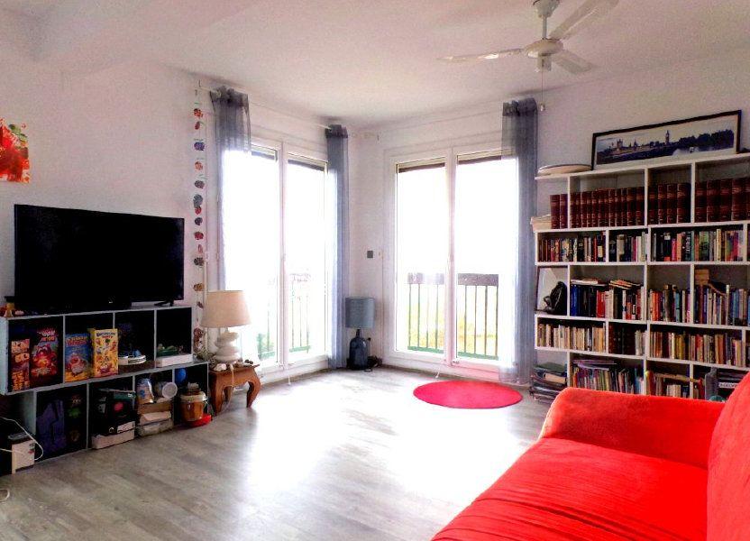 Appartement à vendre 71m2 à Perpignan