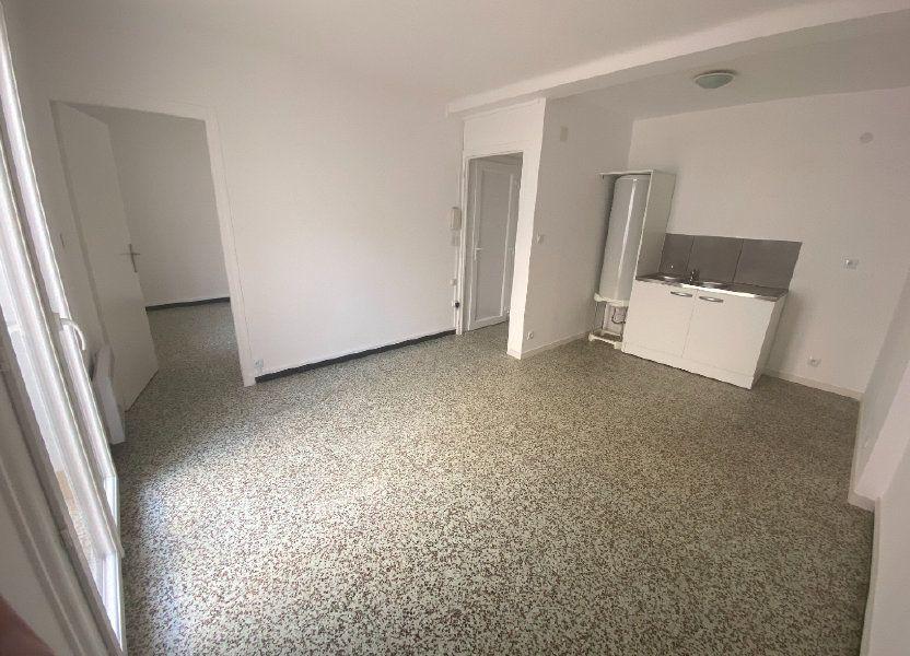 Appartement à louer 33.83m2 à Perpignan