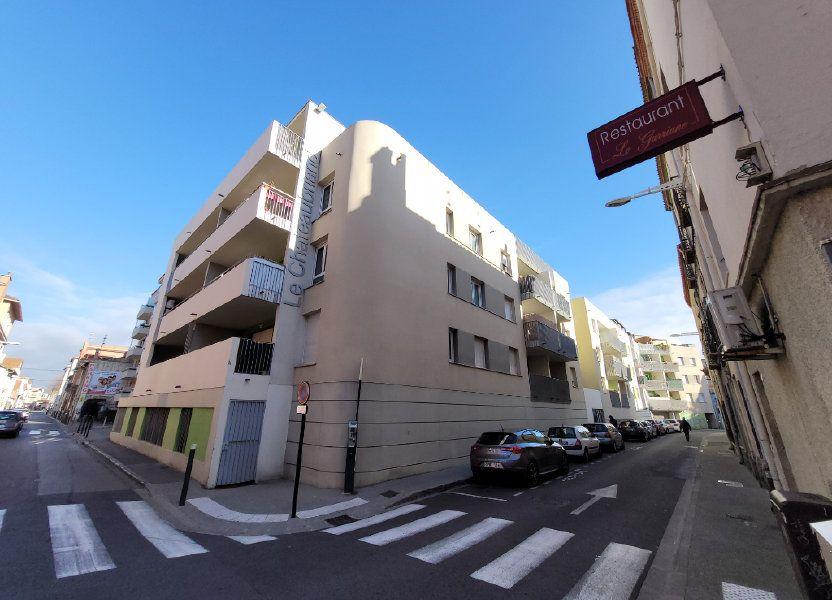 Appartement à vendre 39m2 à Perpignan