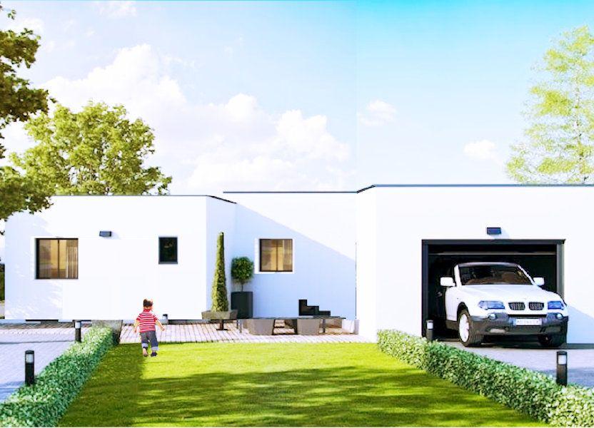 Maison à vendre 93.34m2 à Fitou