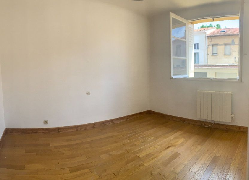Appartement à louer 33.14m2 à Perpignan