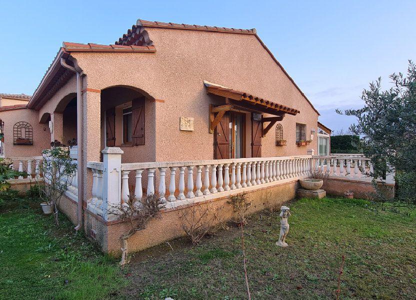 Maison à vendre 85m2 à Claira