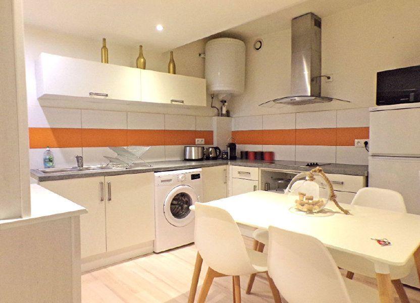 Appartement à vendre 48m2 à Perpignan