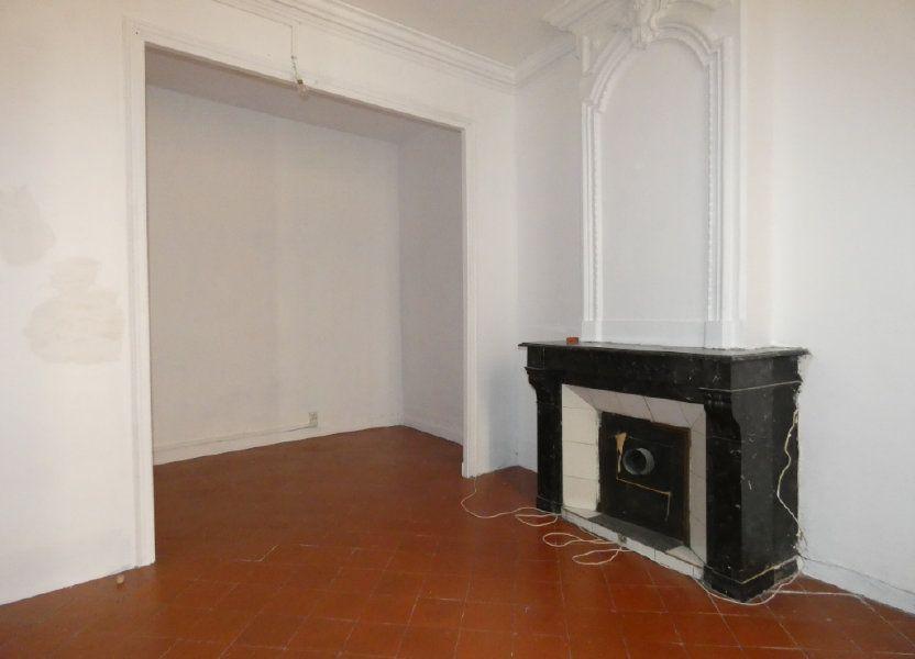 Maison à vendre 50m2 à Perpignan