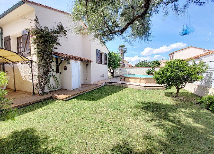 Maison à vendre 160m2 à Bompas